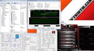 Antec GX500 Load temps, Low Fans