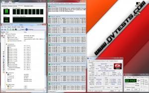 Cryorig R1 Universal 2FAN@4220MHz 1.380V