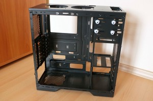 Antec GX500 chassis