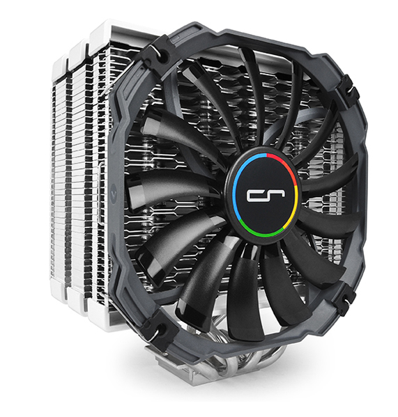 cryorig h5 front