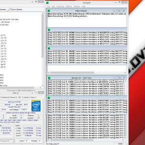 TD02 3.4 ghz