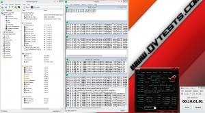R5 3.4 GHz Load
