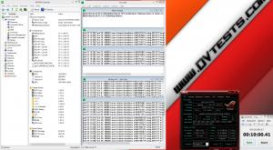 R5 3.9 GHz Load