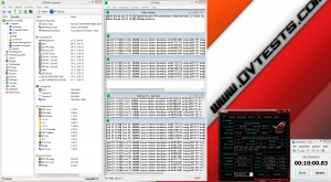 R5 4.3 GHz Load