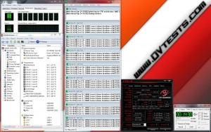 Thermalright Macho Direct @4220MHz 1.392V