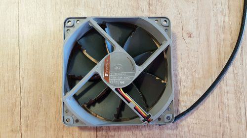 Noctua Nf P12 Redux 900 1700 Pwm Test And Review