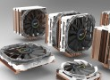 Cryorig introduced R5 Cooler and Cu Line Performance Coolers