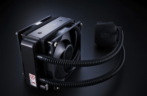 Cooler Master Nepton 240M and 120XL