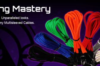 BitFenix Alchemy Cables