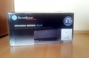 Silverstone Grandia GD10 – Test and Review