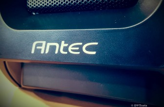 Antec GX 1200 – Test and Review