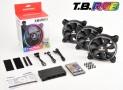 Enermax T.B.RGB fans