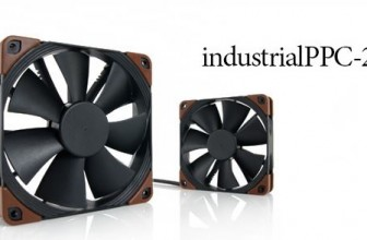 Noctua introduces 24V IndustrialPPC fans