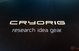 Cryorig A-series A80 – Test and Review