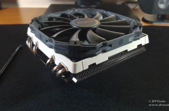 Cryorig C1 – Test and Review