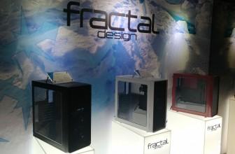 Computex 2017: Fractal Design
