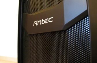 Antec GX300 – Test and Review