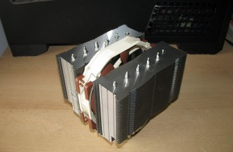 Noctua NH-D15S – Test and Review