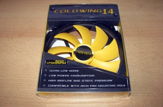 Reeven Coldwing 14 RM1425S17B-P – Test and Review