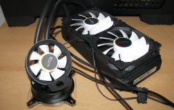 Cryorig A40 Ultimate – Test and Review