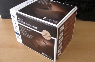 Noctua NH-L12S – Test and Review