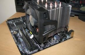 Cooler Master Hyper 612 v2 – Test and Review