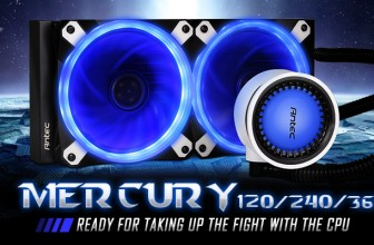 Mercury by Antec