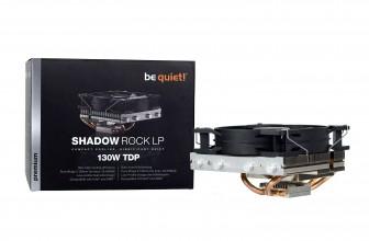 Be Quiet! Shadow Rock LP