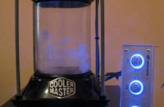 Cooler Master That's Crazy – The Core