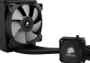 Corsair Hydro Series H80i – Test and Review