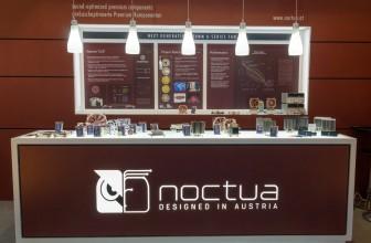 Computex 2017: Noctua
