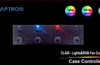 Lamptron CL420 RGB