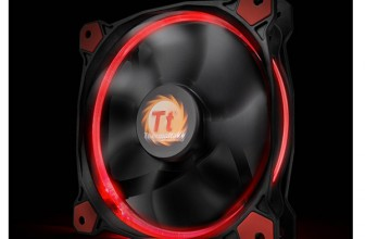 Thermaltake Riing Series Fans
