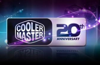 Cooler Master Celebrating 20 Years of Excellence