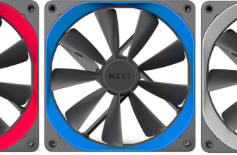 Aer F Series from NZXT