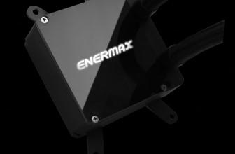 Enermax LiqTech TR4 AIO Liquid CPU Cooler Series